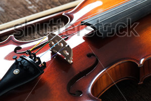 Contact-violon